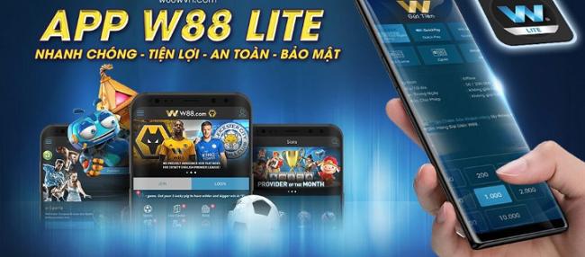 Mẹo tải app W88 trên diện thoại nhanh chóng trong 2 phút