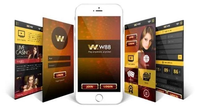 tai app w88