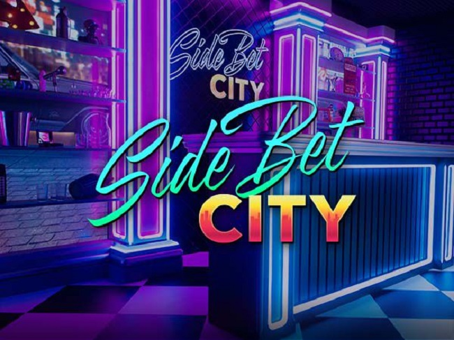 cach choi Side Bet City