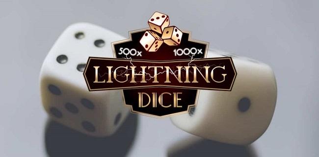huong dan cach choi Lightning Dice