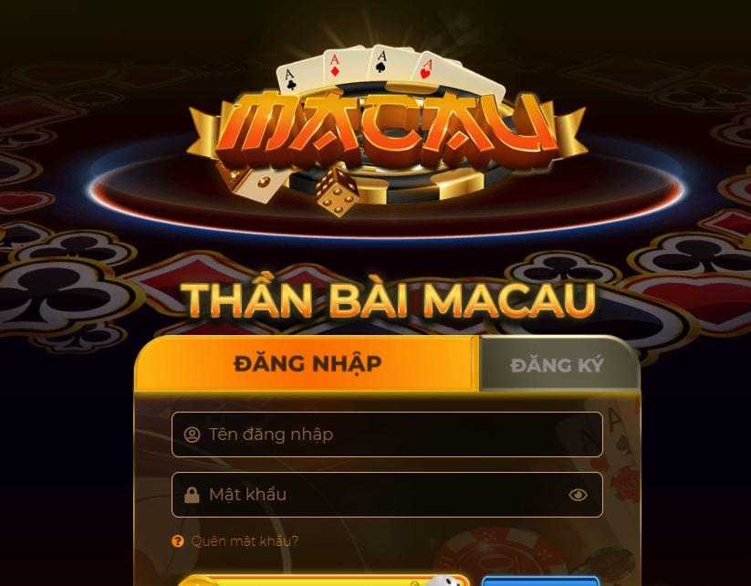 Huong dan cach choi game bai Ma Cao Club