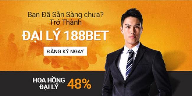 Chuong trinh nhan hoa hong tai dai ly 188bet
