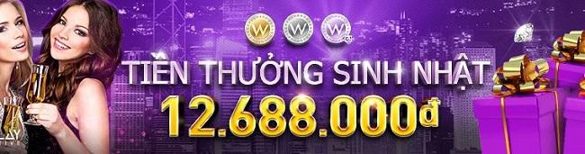 tong hop thuong vip tai w88